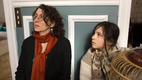 Noémie Lvovsky, Luce Rodriguez
