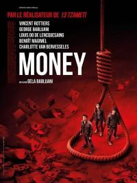 Money, Affiche