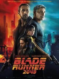 Blade Runner 2049, Affiche