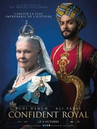 Confident royal, Affiche