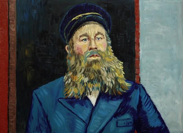 Joseph Roulin