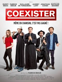 CoExister, Affiche