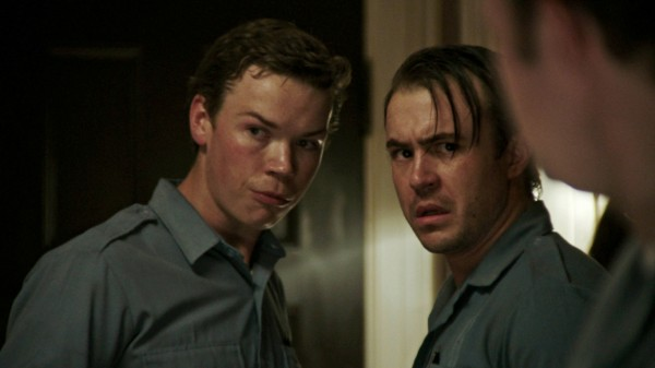 Will Poulter, Ben O'Toole