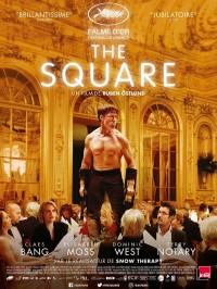 The Square, Affiche
