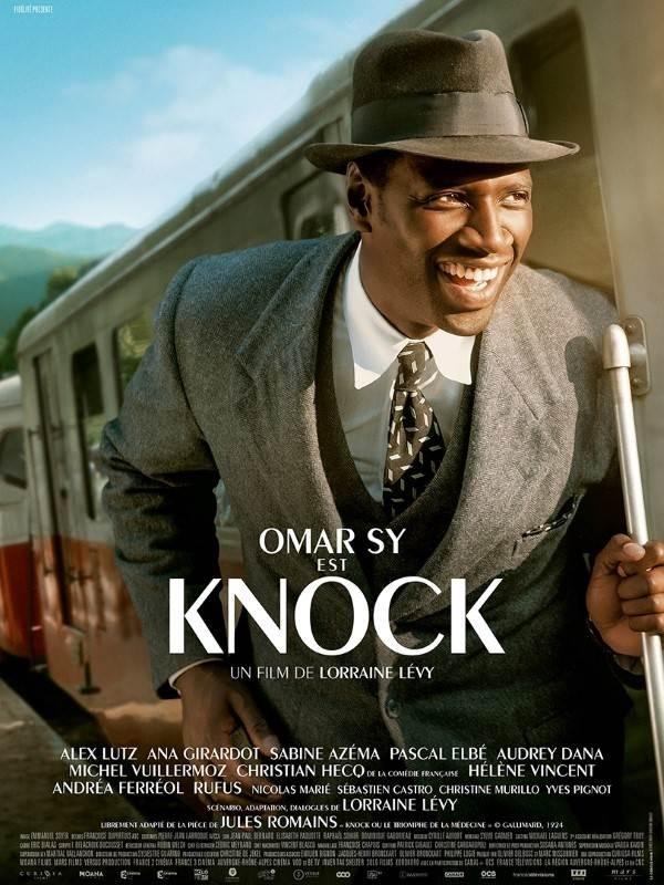 Knock, Affiche