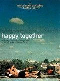 Happy Together, Affiche