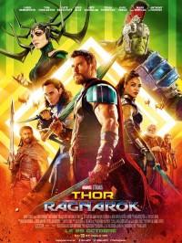 Thor : Ragnarok, Affiche