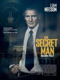 The Secret Man : Mark Felt, Affiche