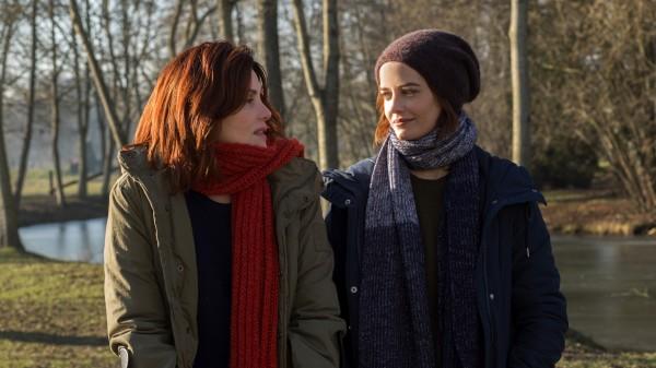Emmanuelle Seigner, Eva Green