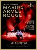 Les Marins de l'Armée Rouge - Affiche