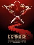 Carnage, Affiche version restaurée