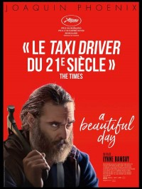 A Beautiful Day, Affiche
