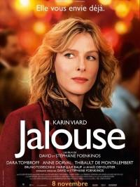 Jalouse, Affiche