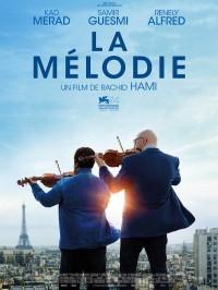 La Mélodie, Affiche