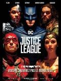 Justice League, Affiche