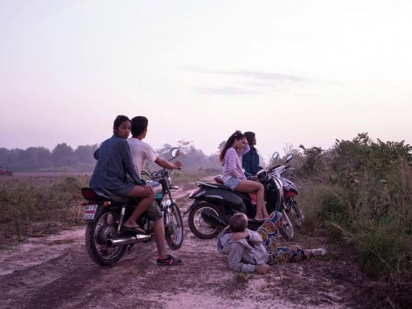 Subenja Pongkorn, personnages