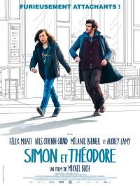 Simon et Théodore, Affiche