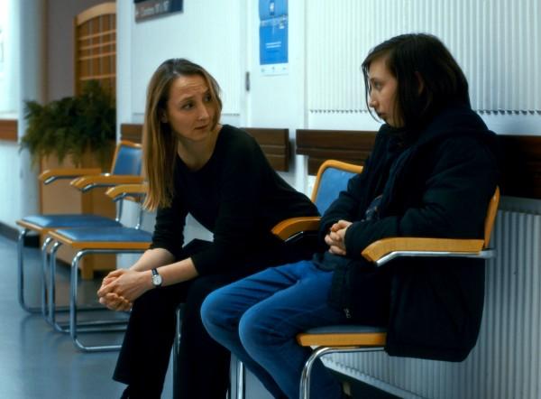 Audrey Lamy, Nils Othenin-Girard