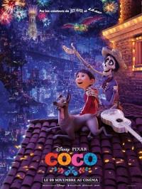 Coco, Affiche