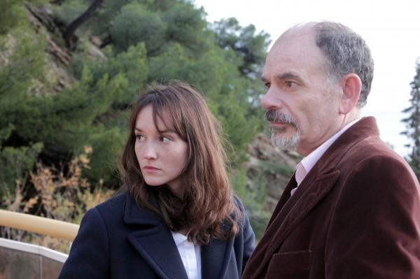 Anaïs Demoustier, Jean-Pierre Darroussin