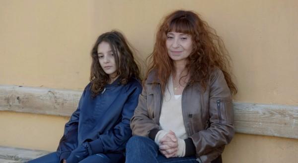Haylana Bechir, Ariane Ascaride