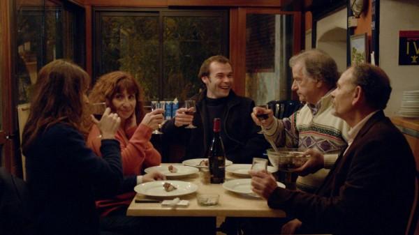 Anaïs Demoustier, Ariane Ascaride, Robinson Stévenin, Gérard Meylan, Jean-Pierre Darroussin