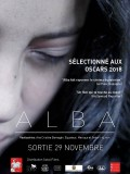 Alba, Affiche