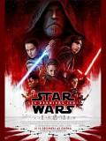 Star Wars : les derniers Jedi, Affiche