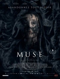 Muse, Affiche