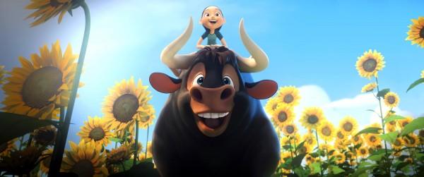 Ferdinand, Nina