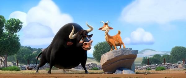 Ferdinand, Lupe