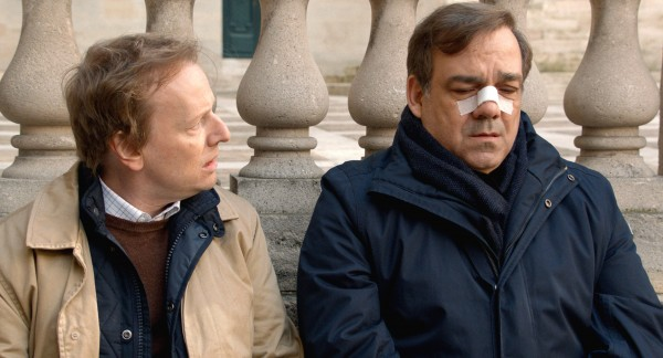 Laurent Stocker, Didier Bourdon