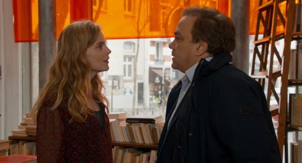 Isabelle Carré, Didier Bourdon