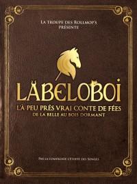Labeloboi - Affiche
