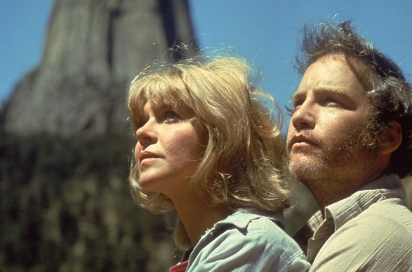 Teri Garr, Richard Dreyfuss
