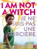 I Am Not a Witch, Affiche