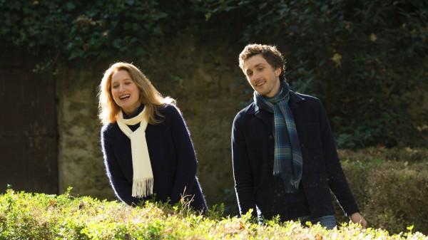 Julia Piaton, Baptiste Lecaplain