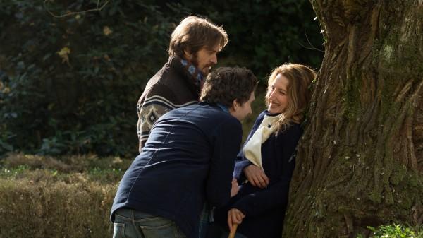 Yannik Landrein, Baptiste Lecaplain, Julia Piaton