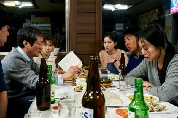 Personnage, Mun Seong-Kun, personnages, Ahn  Jae-hong, Kim Min-hee