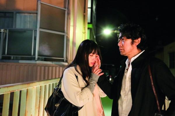 Ayame Misaki, Masatoshi Nagase