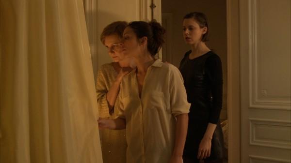 Fabienne Babe, Anna Sigalevitch, Isabelle Prim