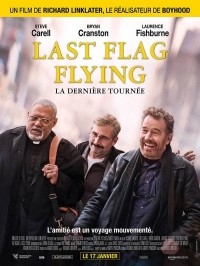 Last Flag Flying : la dernière tournée, Affiche