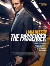 The Passenger, Affiche