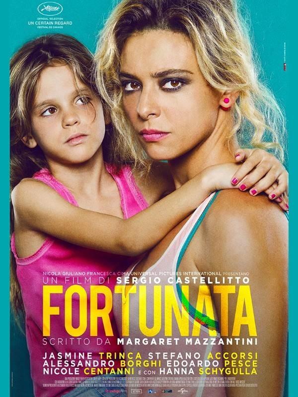 Fortunata, Affiche