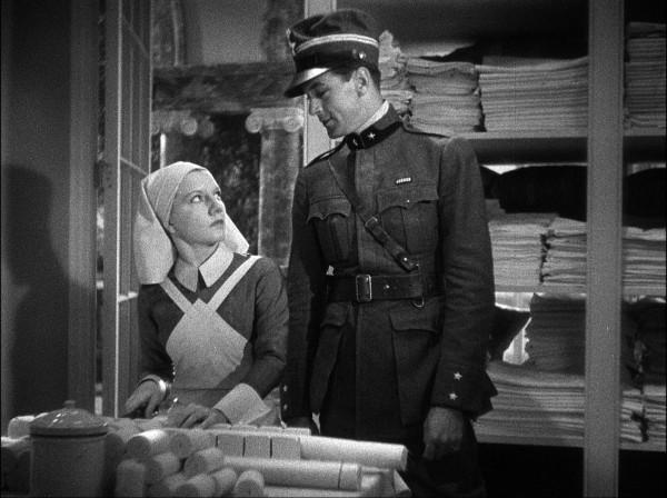 Helen Hayes, Gary Cooper