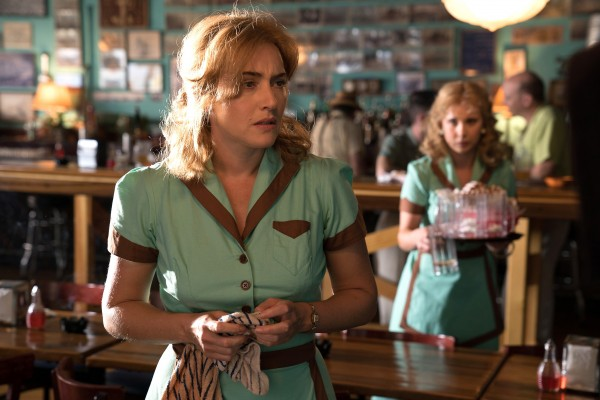 Kate Winslet, Juno Temple