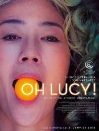 Oh Lucy !, Affiche