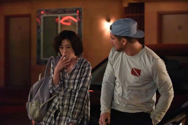 Shinobu Terajima, Josh Hartnett