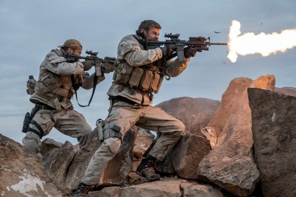 Personnage, Chris Hemsworth