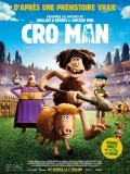 Cro Man, Affiche